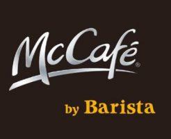 マックカフェ ロゴ